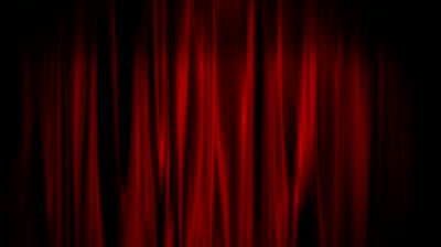 Stock-footage-red-curtain