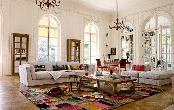 Vintage-Big-Living-Room-Rugs